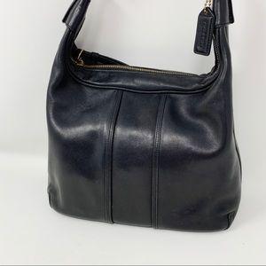 Coach Leather Soho Shoulder Bag